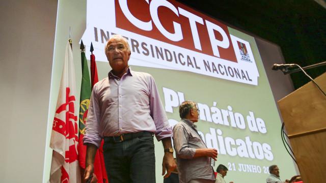 CGTP quer aumentos de 4% para melhorar nível de vida dos portugueses