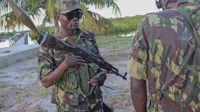 Sete mortos em novo ataque em província moçambicana