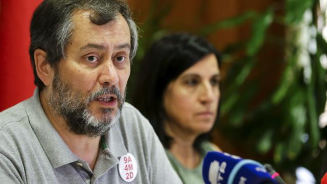 96% dos professores aderiram à greve e desafiam ministro para negociações