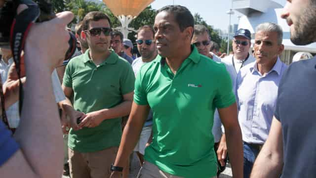Álvaro Sobrinho: BESA faliu por decisão política, não por insolvência