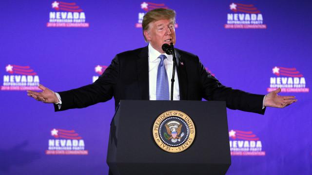 Trump quer deportação imediata de imigrantes ilegais sem audição por juiz