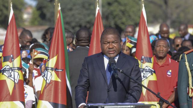 PR de Moçambique lança processo de desarmamento da oposição