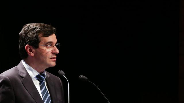 """Ministro lembra Semedo como um """"homem bom"""" e dedicado à causa pública"""