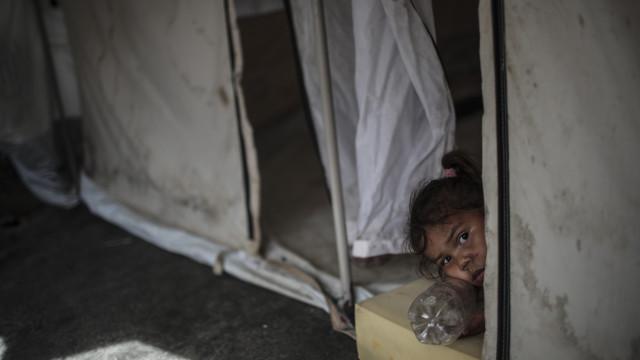 Samuel, o voluntário que mata a fome dos venezuelanos nas ruas do Brasil