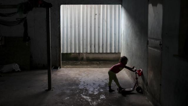 Retirados mais de 1.800 menores do trabalho infantil no Brasil em 2018