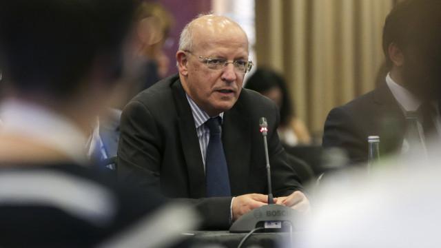 """Portugal com """"expetativas bastante altas"""" espera avanço sobre mobilidade"""