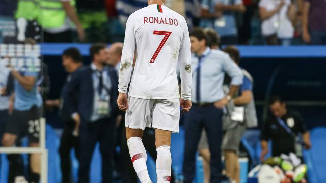 Ronaldo despede-se de época dourada com o estatuto de inigualável