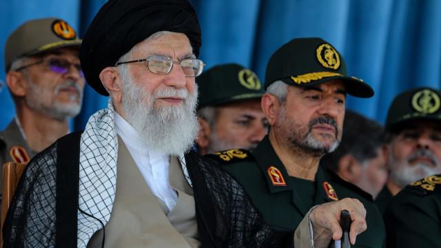 Irão: Países europeus devem dar garantias sobre acordo nuclear