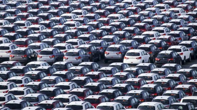 Há veículos que vão pagar menos portagens a partir de 1 de janeiro