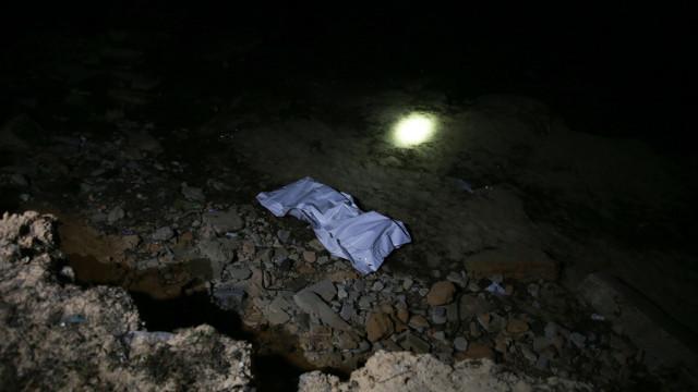 Tropas líbias encontraram vala comum em cidade que era bastião do Daesh