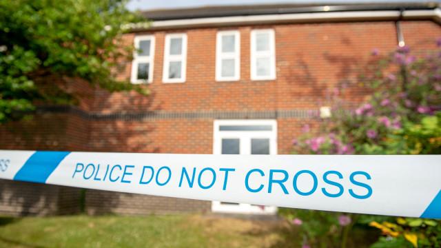 Gabinete do Reino Unido reunido para analisar caso de casal envenenado