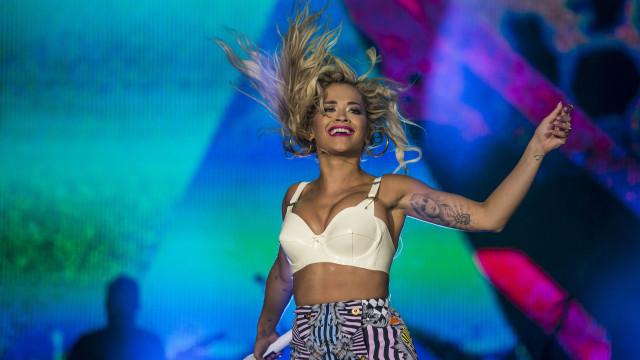 Rita Ora e Joss Stone encerram festival Marés Vivas em Vila Nova de Gaia