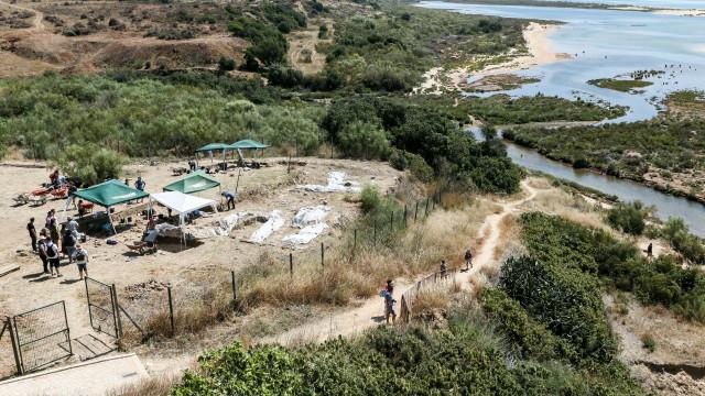 Arqueólogos detetam bairro islâmico onde pensavam estar ermida cristã