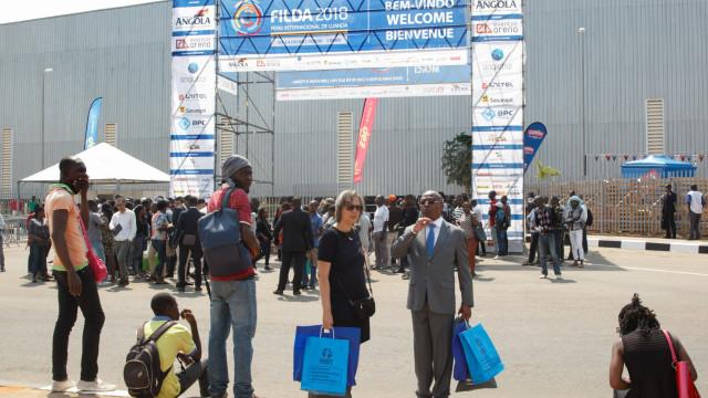 Empresas portuguesas em Luanda à espera do melhor ano pós-crise