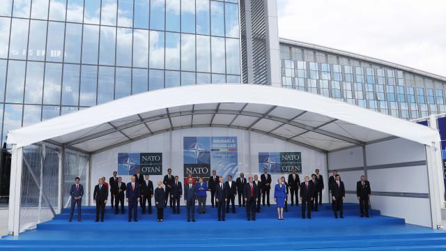 """Cimeira será fracasso se for transformada em """"jogo de pingue-pongue"""""""