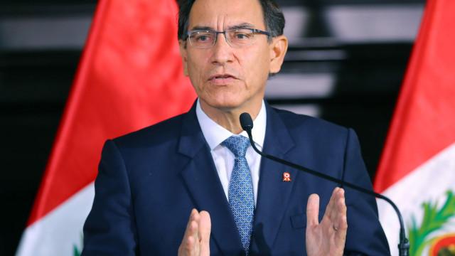 Peru decreta estado de emergência na fronteira com a Colômbia