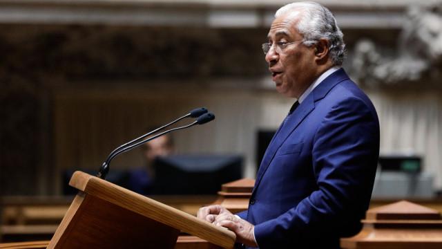 Costa pede consenso em torno do Programa Nacional de Investimentos 2030