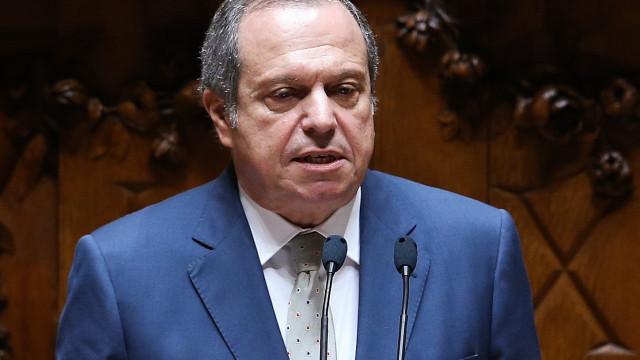 Carlos César pede mobilização dos socialistas para eleições em 2019