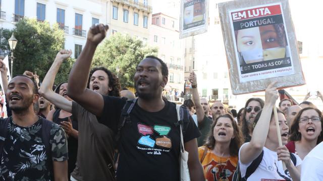 Lisboa, Porto e Braga unem-se hoje contra o racismo