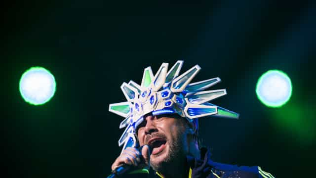 Novo local e Jamiroquai marcam arranque do Marés Vivas