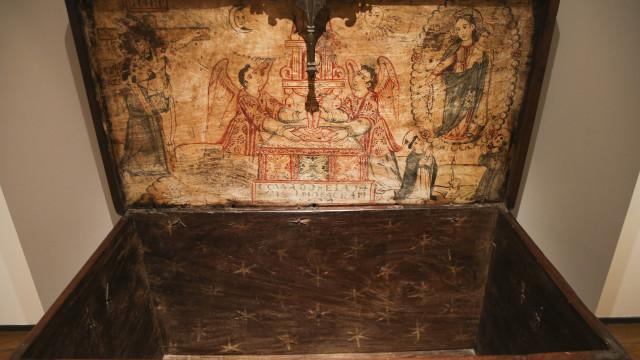 Museu de Arte Antiga reabre salas de mobiliário português desde o séc. XV