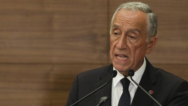 Marcelo começa a ouvir partidos sobre OE2019 e fim da legislatura