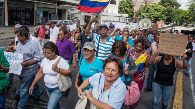 Venezuela: FMI prevê inflação de 1.000.000% até final do ano