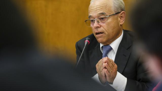 Carlos Pimenta rejeita existência de rendas excessivas na produção eólica