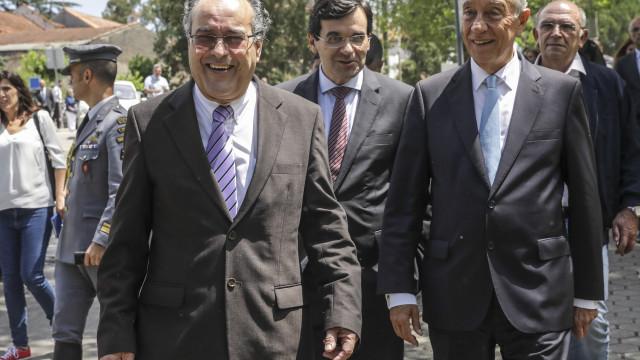"""Cirurgião Manuel Antunes deixa SNS mas Governo """"não o vai deixar em paz"""""""