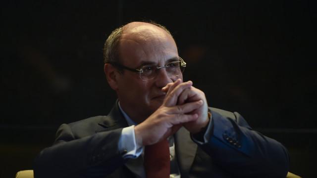 António Vitorino assume hoje cargo de diretor-geral da OIM