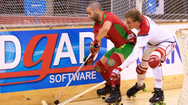 Portugal nas meias-finais do Europeu após golear Inglaterra