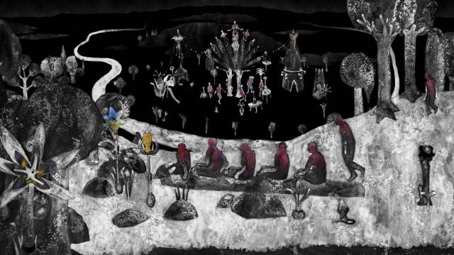 'La Chute' de Boris Labbé vence festival Curtas de Vila do Conde