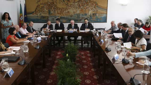 Governo diz que alterações laborais começam a ser implementadas em 2019