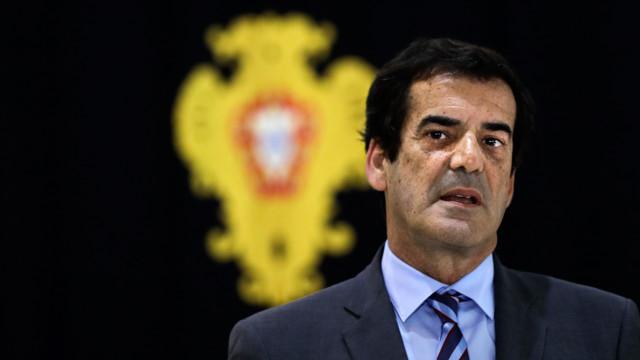 Moreira pede reunião urgente do Conselho de Fundadores de Serralves