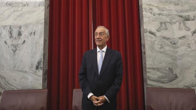 Presidente pede aos deputados duas clarificações sobre lei vetada