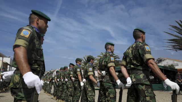 Forças Nacionais Destacadas com reforço de verbas para 65 milhões