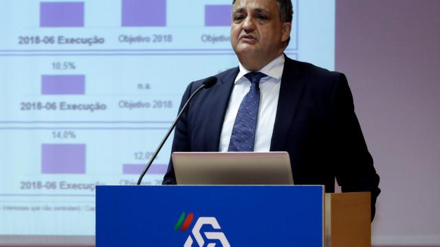 CGD vai vender um dos dois bancos que tem em Cabo Verde