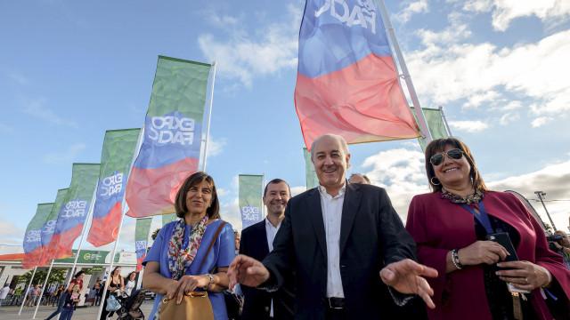 Rio diz que baixa do desemprego é positiva mas à custa de baixos salários