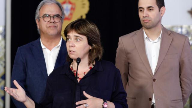 """""""Ricardo Robles protegeu o partido, pedindo a sua demissão"""""""