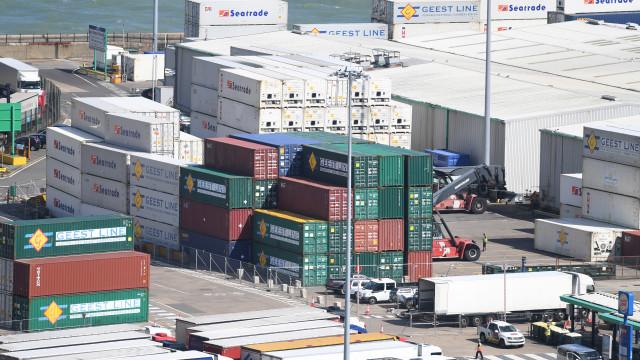 Macau importou de Portugal mais 29% em produtos no primeiro semestre