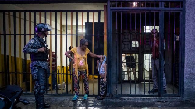 Presidência colombiana nega ter ordenado alegado ataque contra Maduro
