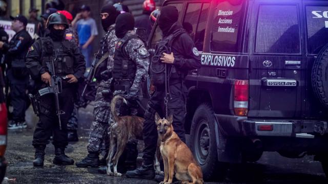 Maduro acusa homólogo colombiano de ordenar alegado atentado