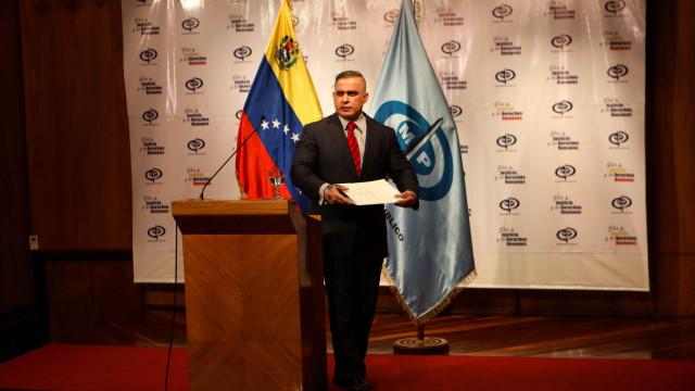 Procurador-geral da Venezuela reitera que líder opositor se suicidou