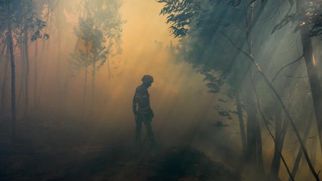 Incêndio em Valência já queimou 2.857 hectares e desalojou 2.600 pessoas