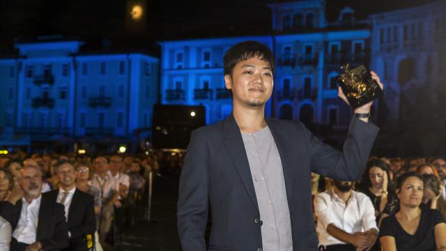 'A Land Imagined' de Yeo Siew Hua vence Leopardo de Ouro em Locarno