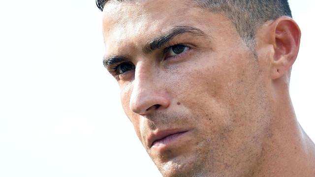 """'#MeToo' deu """"coragem"""" a Kathryn Mayorga para denunciar Ronaldo"""