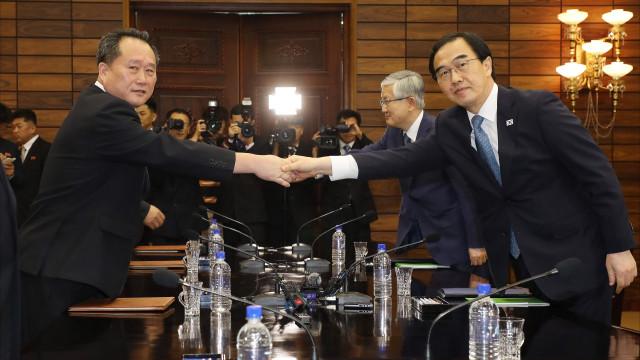 Coreias realizam nova cimeira de líderes até final de setembro