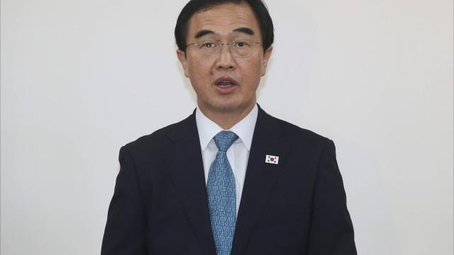 Coreia do Sul estima que Pyongyang tenha entre 20 e 60 bombas nucleares