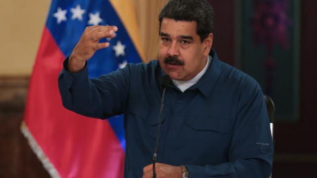 Presidente da Venezuela aumenta em 35 vezes o salário mínimo