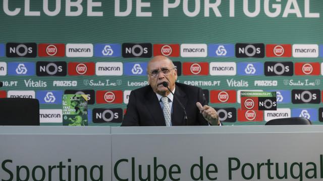 Sporting SAD regista prejuízo de 19,9 milhões de euros na época 2017/18